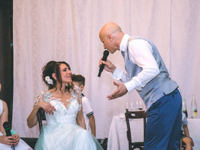 Il matrimonio di Renato e Chiara a Cassano d'Adda, Milano 192