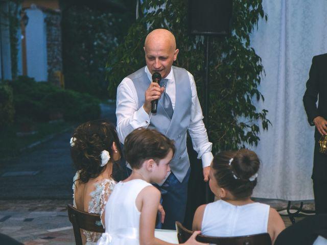 Il matrimonio di Renato e Chiara a Cassano d'Adda, Milano 194