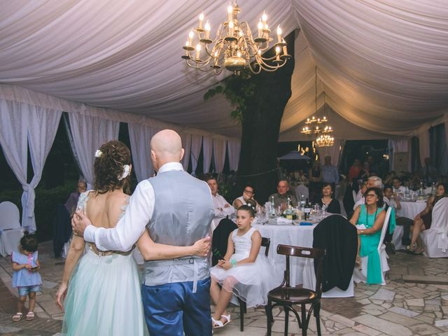 Il matrimonio di Renato e Chiara a Cassano d'Adda, Milano 195