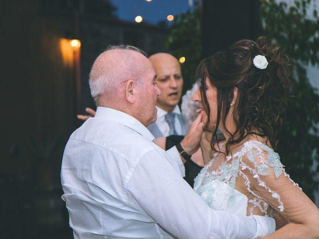 Il matrimonio di Renato e Chiara a Cassano d'Adda, Milano 199