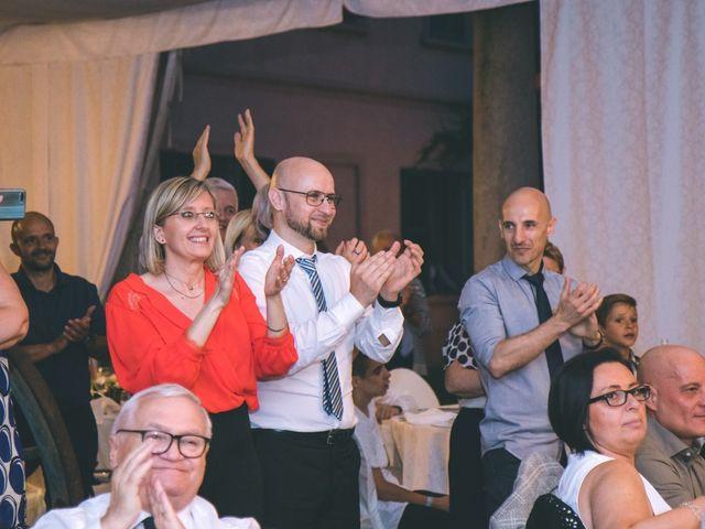 Il matrimonio di Renato e Chiara a Cassano d'Adda, Milano 204