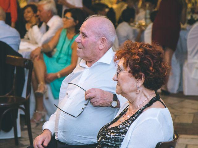 Il matrimonio di Renato e Chiara a Cassano d'Adda, Milano 206