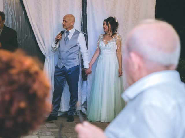 Il matrimonio di Renato e Chiara a Cassano d'Adda, Milano 207