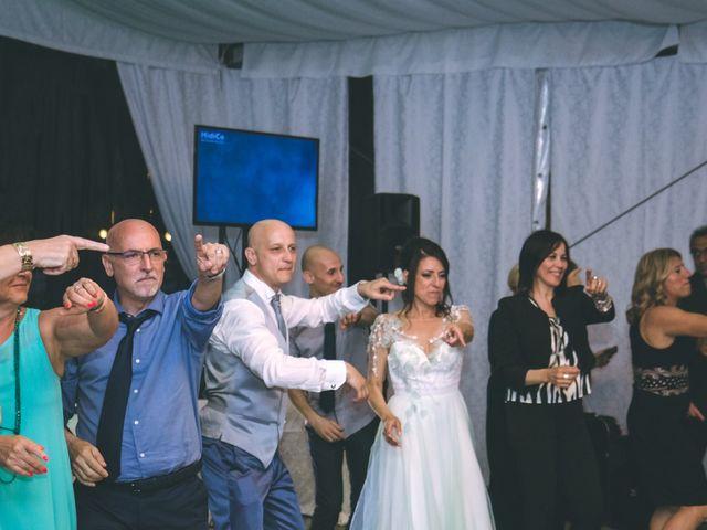 Il matrimonio di Renato e Chiara a Cassano d'Adda, Milano 208