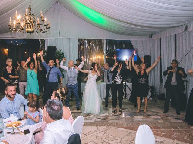 Il matrimonio di Renato e Chiara a Cassano d'Adda, Milano 209