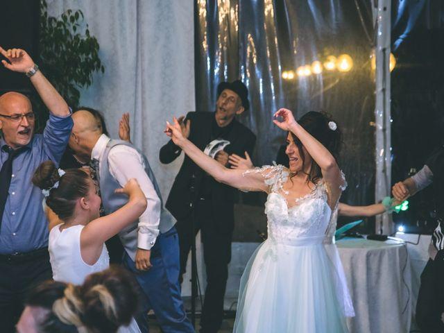 Il matrimonio di Renato e Chiara a Cassano d'Adda, Milano 210