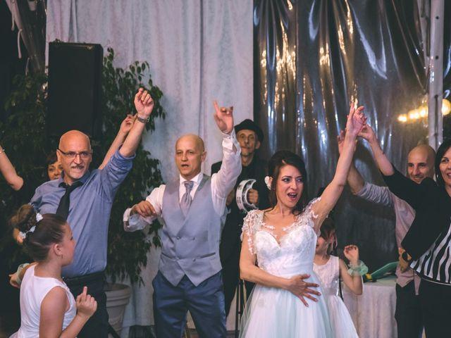 Il matrimonio di Renato e Chiara a Cassano d'Adda, Milano 211