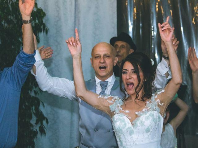 Il matrimonio di Renato e Chiara a Cassano d'Adda, Milano 212