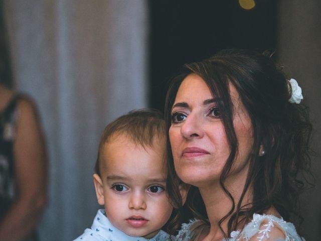 Il matrimonio di Renato e Chiara a Cassano d'Adda, Milano 219