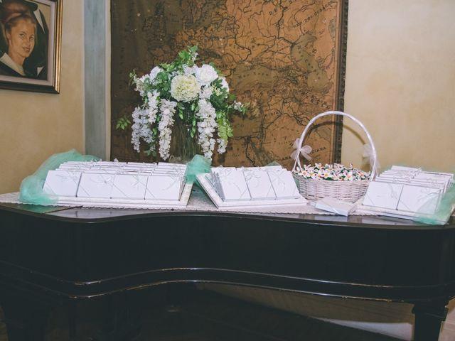 Il matrimonio di Renato e Chiara a Cassano d'Adda, Milano 224