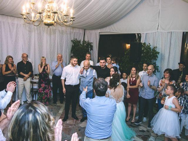 Il matrimonio di Renato e Chiara a Cassano d'Adda, Milano 226