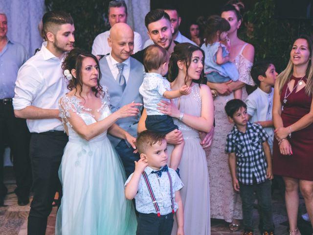 Il matrimonio di Renato e Chiara a Cassano d'Adda, Milano 227