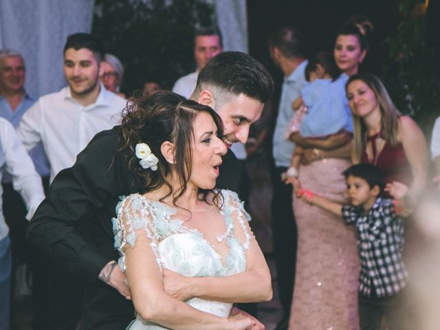 Il matrimonio di Renato e Chiara a Cassano d'Adda, Milano 234