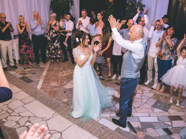 Il matrimonio di Renato e Chiara a Cassano d'Adda, Milano 236