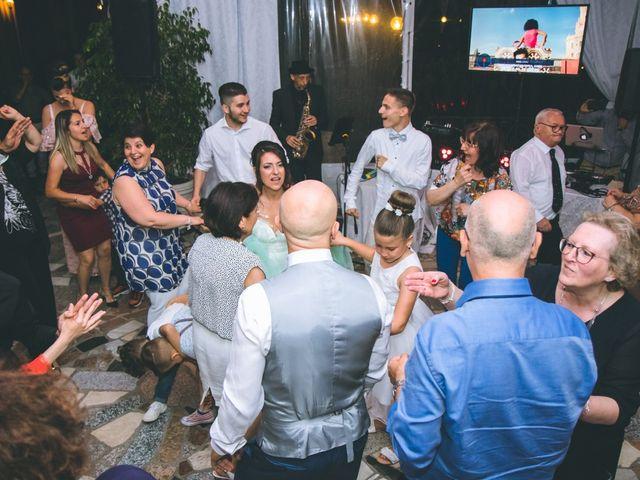 Il matrimonio di Renato e Chiara a Cassano d'Adda, Milano 237