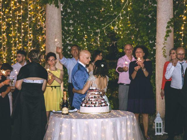 Il matrimonio di Renato e Chiara a Cassano d'Adda, Milano 254