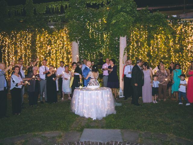 Il matrimonio di Renato e Chiara a Cassano d'Adda, Milano 255