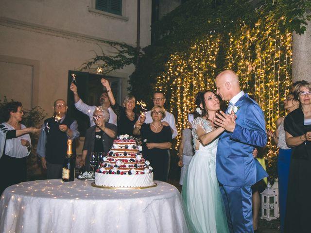Il matrimonio di Renato e Chiara a Cassano d'Adda, Milano 256