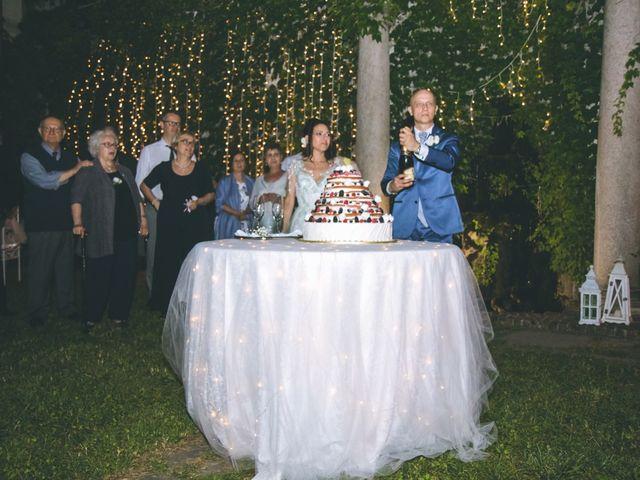 Il matrimonio di Renato e Chiara a Cassano d'Adda, Milano 262