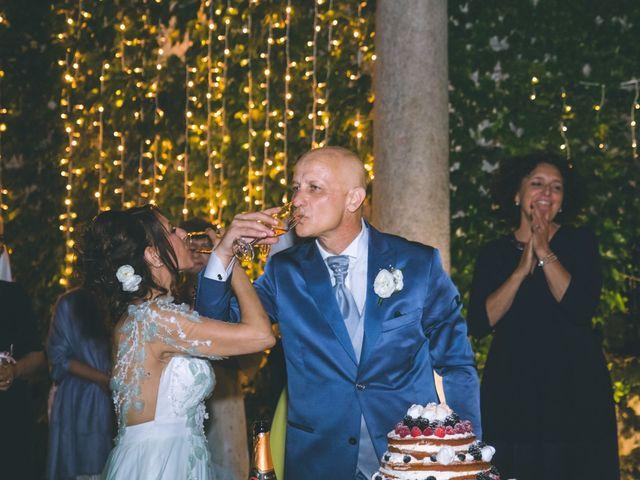 Il matrimonio di Renato e Chiara a Cassano d'Adda, Milano 264