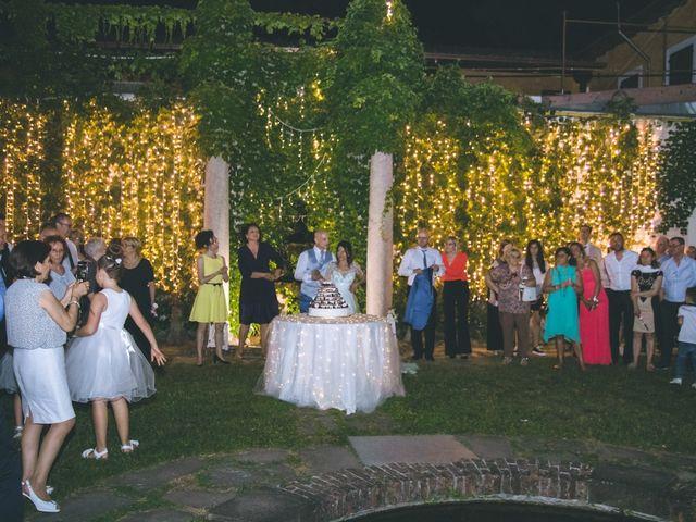 Il matrimonio di Renato e Chiara a Cassano d'Adda, Milano 268
