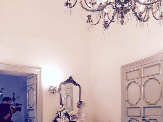 Il matrimonio di Lucio e Lucia a Lecce, Lecce 3