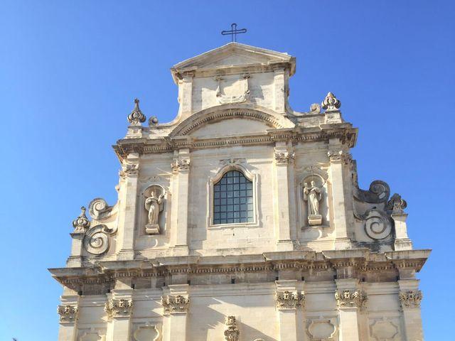 Il matrimonio di Lucio e Lucia a Lecce, Lecce 6