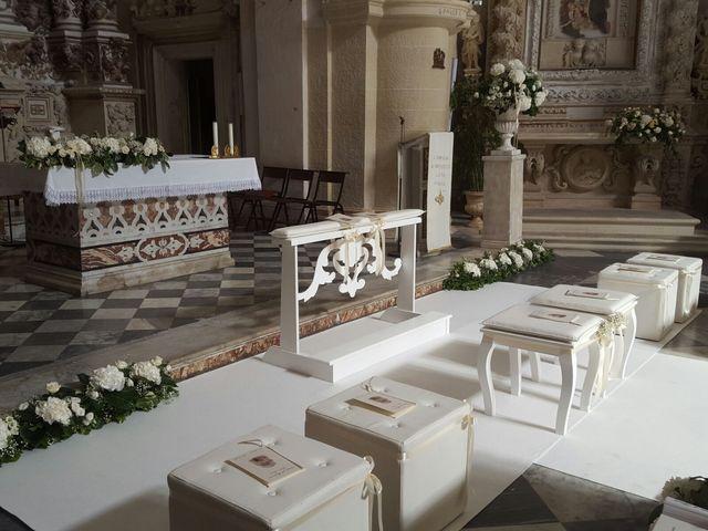 Il matrimonio di Lucio e Lucia a Lecce, Lecce 9