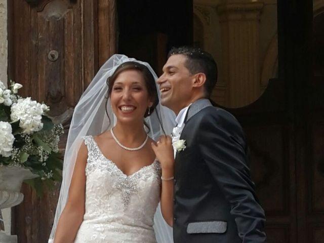Il matrimonio di Lucio e Lucia a Lecce, Lecce 10