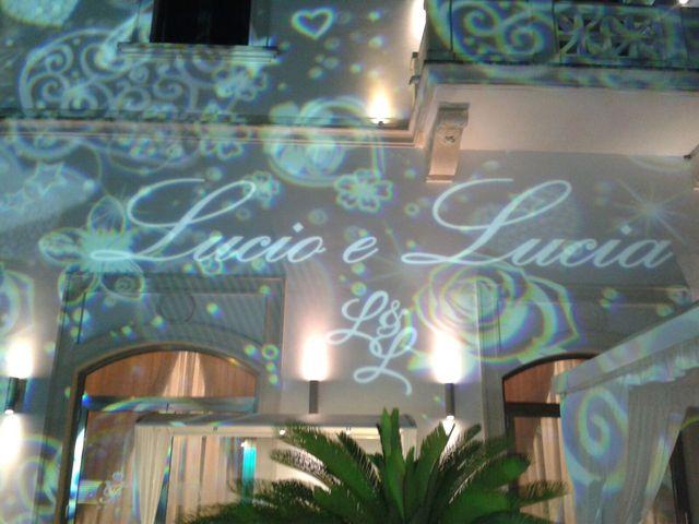 Il matrimonio di Lucio e Lucia a Lecce, Lecce 18