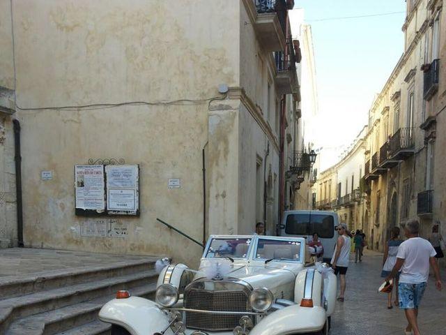 Il matrimonio di Lucio e Lucia a Lecce, Lecce 22