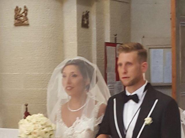 Il matrimonio di Lucio e Lucia a Lecce, Lecce 29