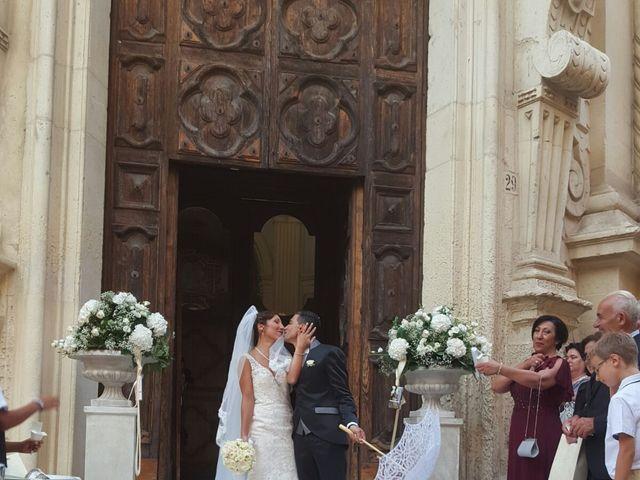 Il matrimonio di Lucio e Lucia a Lecce, Lecce 30