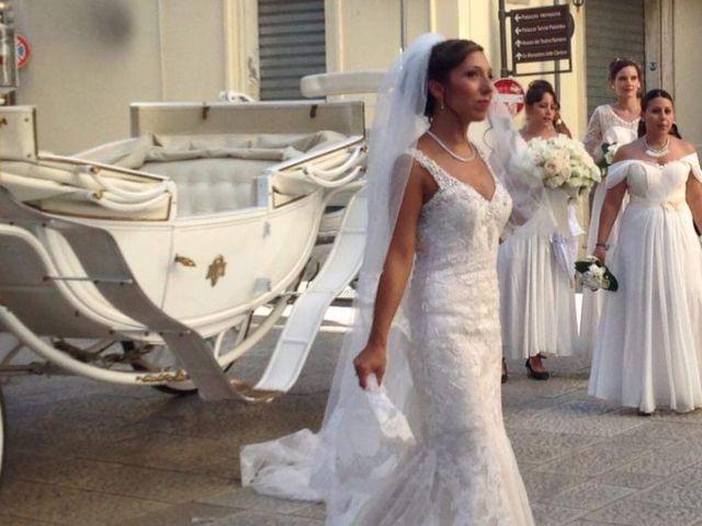 Il matrimonio di Lucio e Lucia a Lecce, Lecce 32
