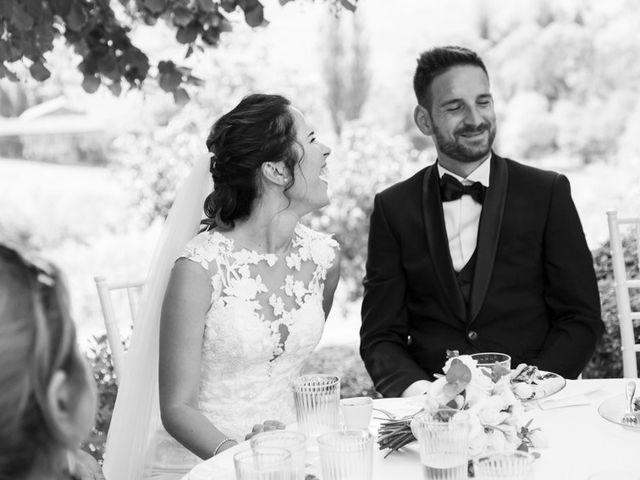 Il matrimonio di Yuri e Laura a Bereguardo, Pavia 26