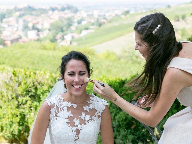 Il matrimonio di Yuri e Laura a Bereguardo, Pavia 33