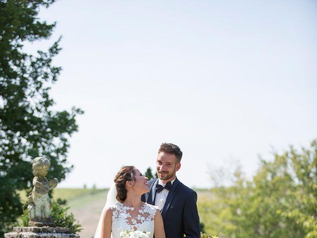 Il matrimonio di Yuri e Laura a Bereguardo, Pavia 37