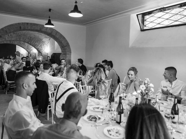 Il matrimonio di Yuri e Laura a Bereguardo, Pavia 53