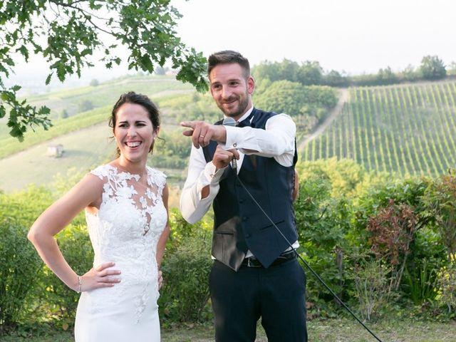 Il matrimonio di Yuri e Laura a Bereguardo, Pavia 63