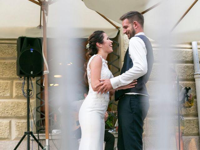 Il matrimonio di Yuri e Laura a Bereguardo, Pavia 77