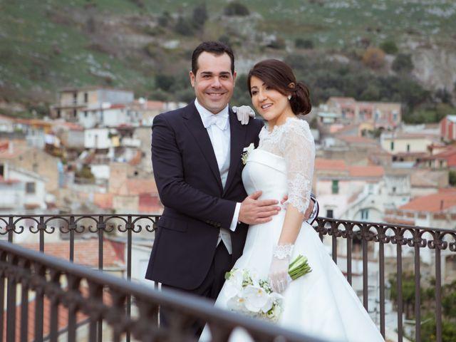 Le nozze di Elisabetta e Gianfranco