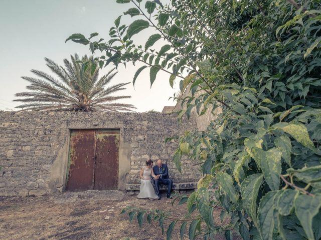 Il matrimonio di Marco e Graziella a Modica, Ragusa 1