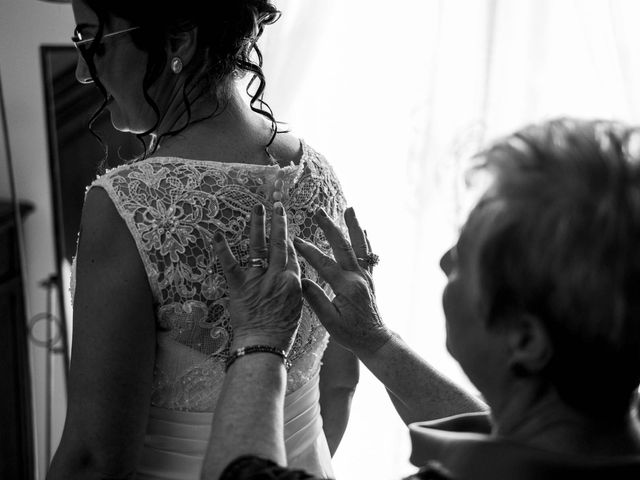 Il matrimonio di Marco e Graziella a Modica, Ragusa 3
