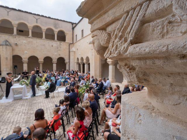 Il matrimonio di Marco e Graziella a Modica, Ragusa 5