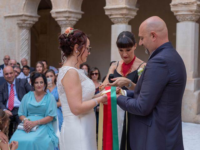 Il matrimonio di Marco e Graziella a Modica, Ragusa 7