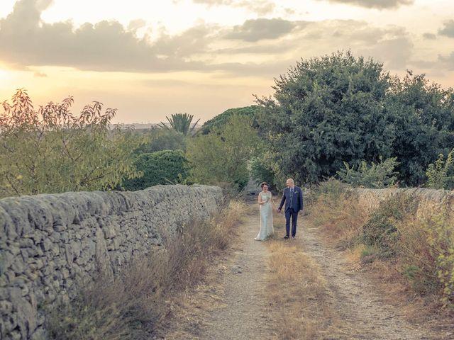 Il matrimonio di Marco e Graziella a Modica, Ragusa 9