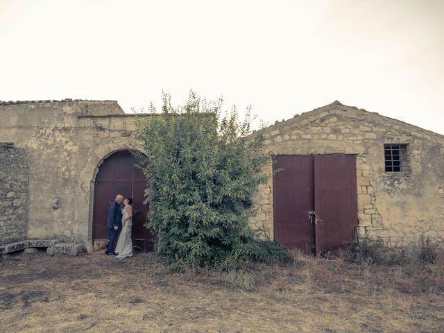 Il matrimonio di Marco e Graziella a Modica, Ragusa 10