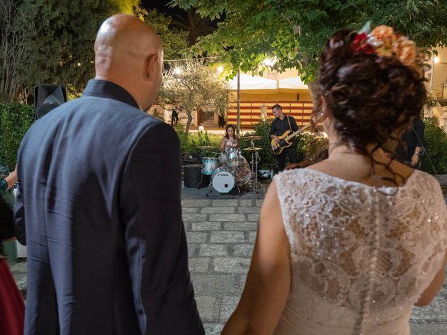 Il matrimonio di Marco e Graziella a Modica, Ragusa 13