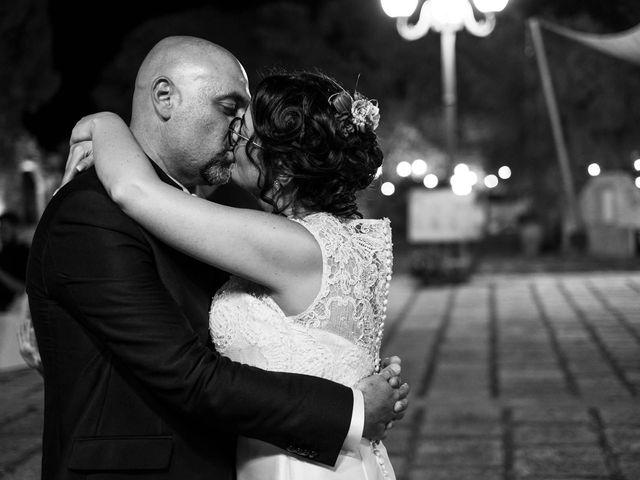 Il matrimonio di Marco e Graziella a Modica, Ragusa 15