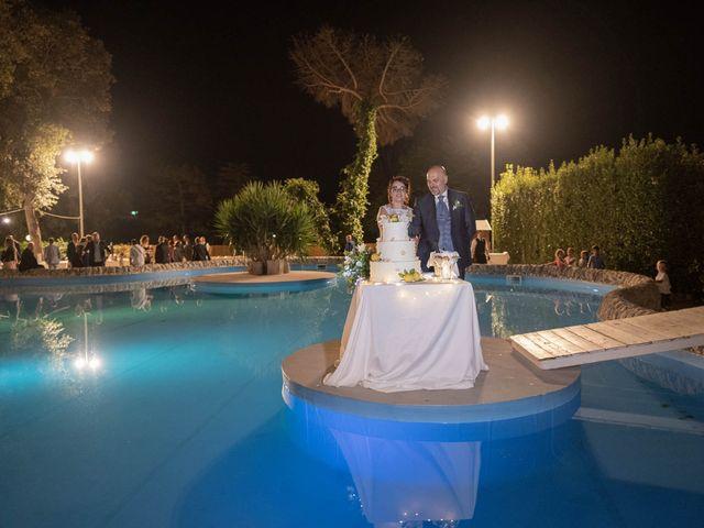 Il matrimonio di Marco e Graziella a Modica, Ragusa 17